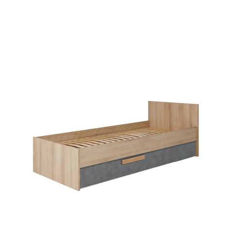 łóżka Pojedyncze Młodzieżowe Marmex