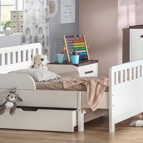 łóżka Dla Dziecka łóżko Pojedyncze I Piętrowe Marmex