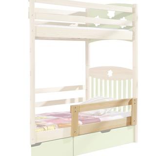łóżko Piętrowe Kewin Marmex
