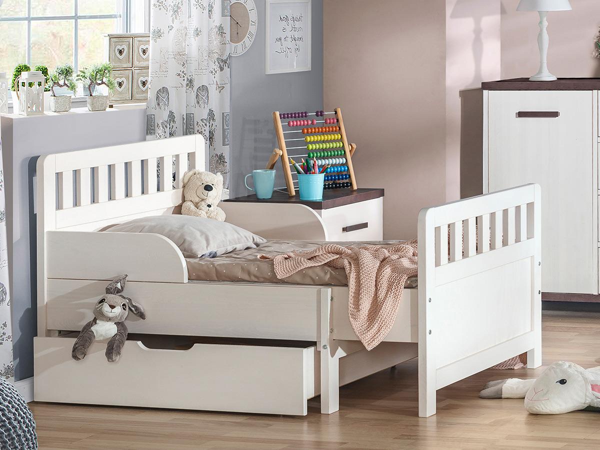 łóżko Rozkładane Iga Marmex