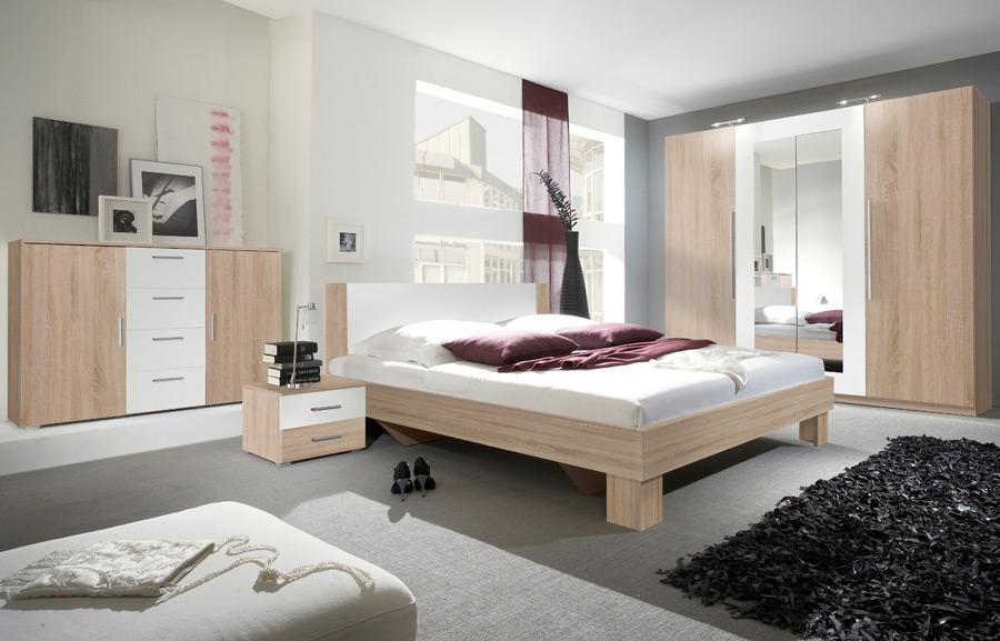 Sypialnia Vera 1 Marmex